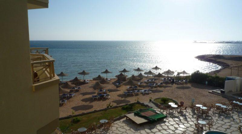 Hotel Ägypten Hurghada