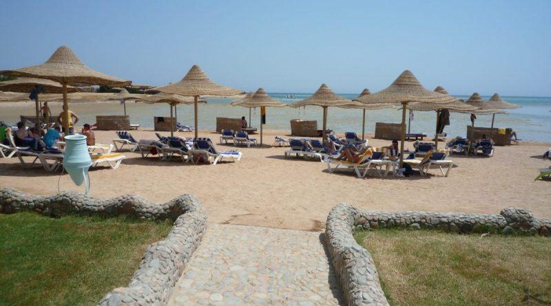 hotelstrand-aegypten-2012