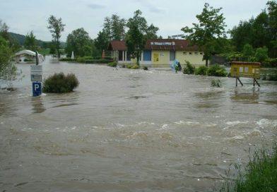 Bootsverleih in Creuzburg