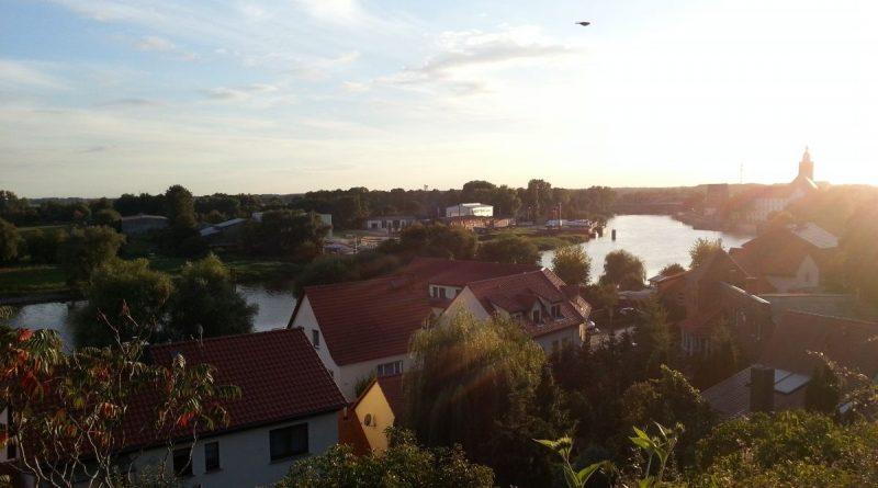 Havelberg Aussichtspunkt